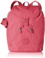 Kipling Fundamental - Zaini Donna, Pink (City Pink), 42x42x16.5 cm (B x H T)