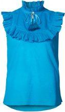 Figue - Lila top - women - Cotton - XS, S, M, L, XL - BLUE