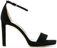 Jimmy Choo - Misty 100 sandals - women - Leather/Suede - 35, 36, 36,5, 37, 37,5, 38, 38,5, 39, 39,5, 41 - BLACK