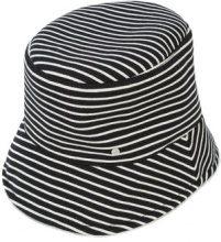 Maison Michel - Bella hat - women - Cotone - S - Nero