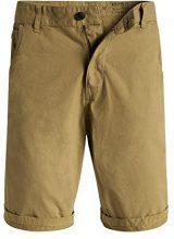 ESPRIT 5 Pocket, Pantaloncini Uomo, Beige (BEIGE), Taglia unica (Taglia Produttore: 30)