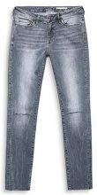 edc by Esprit 097cc1b033, Jeans Donna, Grigio (Grey Medium Wash 922), W30/L32