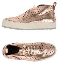 BARLEYCORN  - CALZATURE - Sneakers & Tennis shoes alte - su YOOX.com
