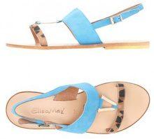 ELISA MEY®  - CALZATURE - Sandali - su YOOX.com