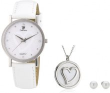 TP Time Piece TP Time Piece Set, Orologio da polso Donna