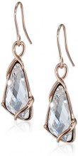 Elements Silver Orecchini a pendolo e goccia Donna argento - E5511C