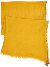 ESPRIT Accessoires 087ea1q004, Sciarpa Donna, Giallo (Sunflower Yellow 730), Taglia unica