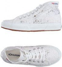 SUPERGA®  - CALZATURE - Sneakers & Tennis shoes alte - su YOOX.com