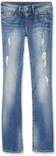 Pepe Jeans Piccadilly, Jeans Donna, Blu (Denim I01), W28/L34