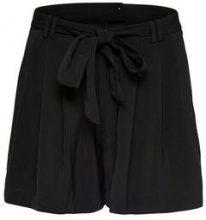 ONLY High Waist Shorts Women Black