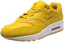 Nike W Air Max 1 Premium SC, Scarpe da Ginnastica Donna, Oro (Elemental Gold/Elemental Gold 700), 39 EU