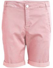 VILA Chino Shorts Women Pink