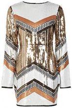 Boutique Jessica Sequin Bodycon Dress