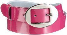 MGM - Cintura, donna Rosso (Pink (Pink)) 95 cm