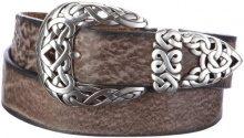 MGM - Cintura, donna Marrone (Braun (Braun)) 95 cm