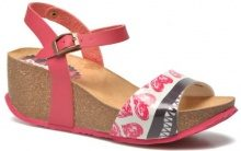 SHOES_BIO 7 SANDAL FLORAL