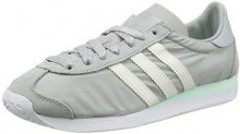 adidas Country OG, Bassi Donna, Bianco (Clear Onix/Off White/Ftwr White), 38 1/3