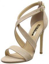 Office Harper, Scarpe con Cinturino alla Caviglia Donna, Beige (Nude 85002), 42 EU
