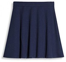 ESPRIT 037ee1d007, Gonna Donna, (Navy 2), 36 (Taglia Produttore: Small)