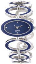 Esprit Serpentin Blue, Orologio da polso Donna