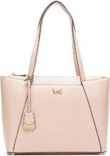 Michael Michael Kors - MICHAEL MICHAEL KORS 30S8GN2T2L 187 Leather/Fur/Exotic Skins->Leather - women - Leather - OS - Rosa & viola