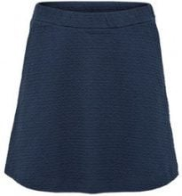SELECTED Sweat - Skirt Women Blue