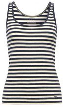 edc by Esprit 038cc1k083, Vestaglia Donna, Blu (Navy 400), Medium