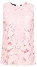 ESPRIT Collection 058eo1k014, Vestaglia Donna, Rosa (Pink 670), Large