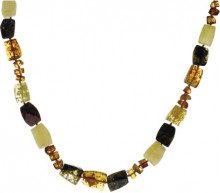 Nature d'Ambre Donna       Ambra multicolore Ambra FASHIONNECKLACEBRACELETANKLET
