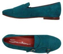 SANTONI  - CALZATURE - Mocassini - su YOOX.com