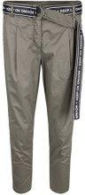 Marc Cain Sports JS 81.32 W20, Pantaloni Donna, Braun (Coriander 580), W40