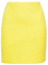ESPRIT Collection 048eo1d004, Gonna Donna, Giallo (Yellow 750), 42 (Taglia Produttore: 36)