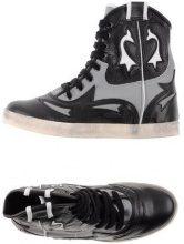 FORNARINA SPORTGLAM  - CALZATURE - Sneakers & Tennis shoes alte - su YOOX.com