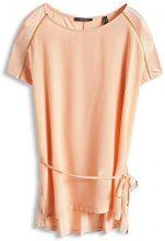 ESPRIT Collection im Regular Fit-Blazer Donna Rosa (Nude 685) 42