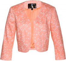 Bolero con stelline (rosa) - bpc selection