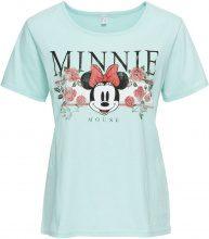 T-shirt Minnie Mouse (Verde) - Disney