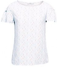 edc by Esprit 998cc1f801, Camicia Donna, Bianco (off White 110), Small
