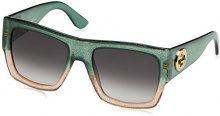 Gucci Occhiali da sole 3817/S N6_RMQ (55 mm) Verde
