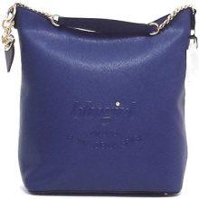 Borsa a spalla Blugirl  borsa donna a spalla, 829004, ecopelle blu A6102
