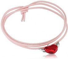 Heartbreaker FINENECKLACEBRACELETANKLET - Gioiello da polso, ottone, 59 centimeters null null null null