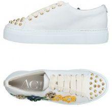 AGL ATTILIO GIUSTI LEOMBRUNI  - CALZATURE - Sneakers & Tennis shoes basse - su YOOX.com