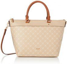 Joop! Cortina Thoosa Handbag Lhz - Borse a secchiello Donna, Braun (Cappuccino), 14x27x41 cm (B x H T)