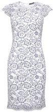 ESPRIT Collection 058eo1e017, Vestito Donna, Blu (Navy 400), 46 (Taglia Produttore: 40)