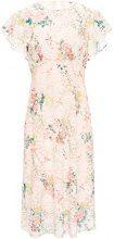 FIND 13679 vestiti donna elegante cerimonia, Multicolore (Ivory Mix), 42 (Taglia Produttore: Small)