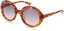 Moschino Eye, Occhiali da Sole Donna, Havana, 54