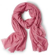 Street One 570494, Scialle Donna, Rosa (Charming Rose 11117), Taglia unica