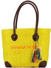Borsa Shopping Banana Moon  Lemnos aniston