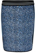 Marc Cain Sports Rock, Gonna Donna, Mehrfarbig (Capri Blue 361), 40
