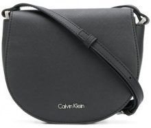 Calvin Klein Jeans - Borsa a tracolla con logo - women - Calf Leather - OS - BLACK