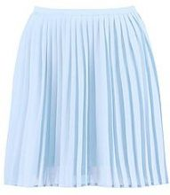 Kate Pleated Woven Mini Skirt